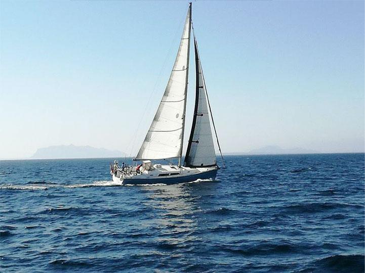 Sail Around Britain Premier Sailing